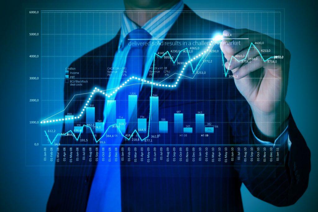 Đầu tư tài chính hợp lý giúp nhà đầu tư thu về lợi nhuận cao hơn