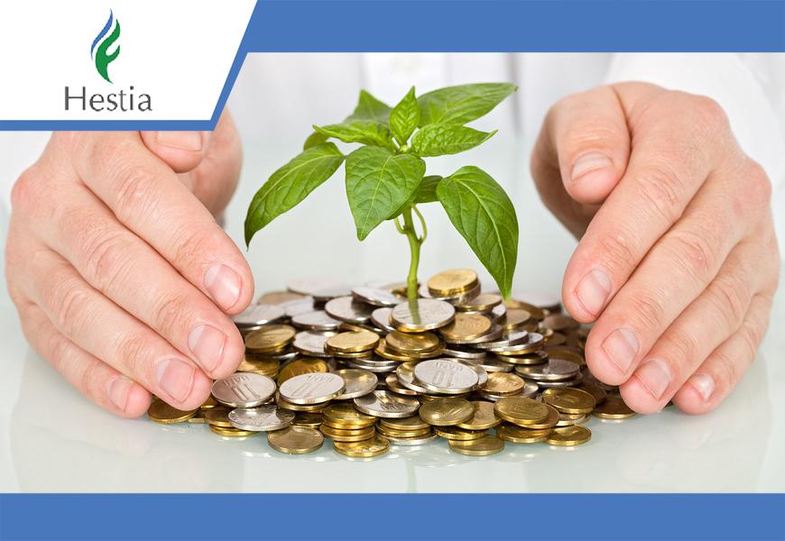 Gửi ngân hàng là một trong những cách đầu tư tài chính an toàn