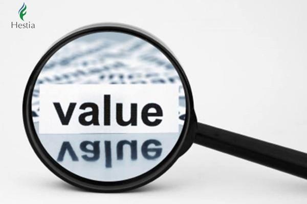 Đầu tư giá trị thông minh