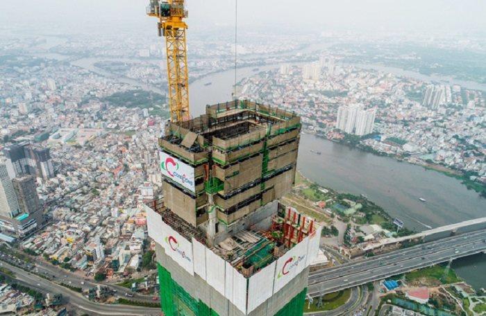 Ngành xây dựng tăng trưởng, loạt doanh nghiệp nhận hợp đồng ngàn tỷ - Ảnh 3.