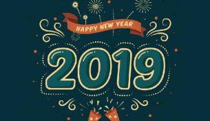 Hestia thông báo lịch nghỉ Tết dương lịch 2018