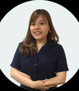 Bà Bùi Mai Hương