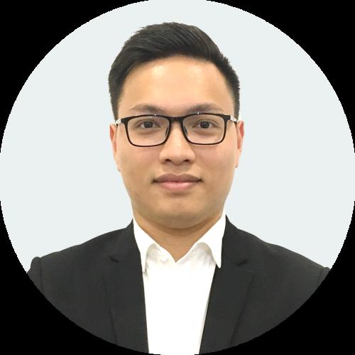 Ông Nguyễn Ngọc Hải
