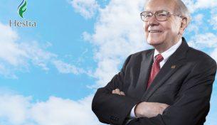 Bí quyết đầu tư tài chính an toàn cho người mới bắt đầu từ Warren Buffet