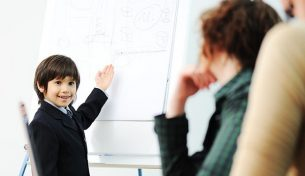 Chuyên gia ĐH Harvard: 7 kĩ năng dành cho trẻ em sinh ra trong thế kỉ 21