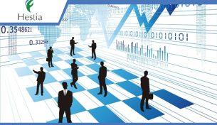 Đầu tư chứng khoán với nguồn vốn dài hạn cùng Hestia