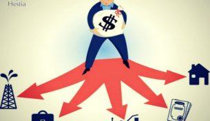 Nhà đầu tư Hestia: Họ là ai?