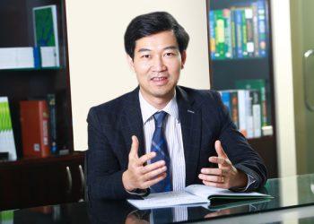 """Tổng giám đốc VCBF: """"Thị trường điều chỉnh có thể mở ra cơ hội tăng trưởng cao hơn trong tương lai"""""""