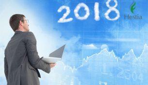 Đầu tư gì năm 2018 hiệu quả cao, rủi ro ít?